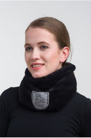 Cosy Riding Infinity Scarf CAPITAL, Equestrian Apparel
