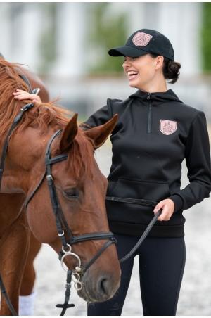 Riding Baseball Cap CAPITAL KIDS - Equestrian Accessories