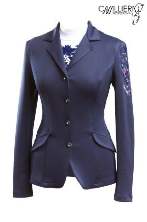 Cavalliera Professional FLOWERBOMB Show Jacket