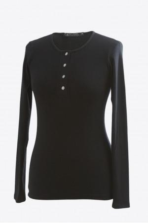 Cavalliera CHAMPION Feminine Style Long Sleeve Top