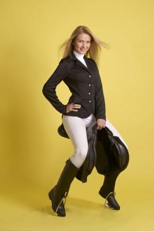 Cavalliera Professional LOFTY SOFTSHELL Competition Jacket