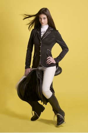 Cavalliera Professional STYLE Competition Jacket