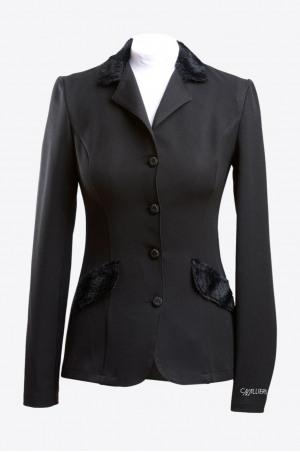 Cavalliera Professional DARK OBSESSION Show Jacket