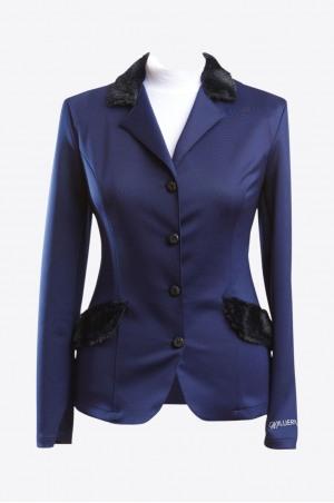 Cavalliera Professional DARK OBSESSION SOFTSHELL Show Jacket