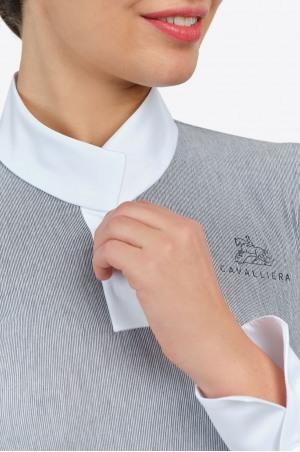 Блуза для выступлений UNIVERSE - длинный рукав