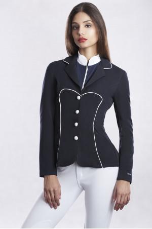 CHARM Show Jacket (2Way-Fabric)