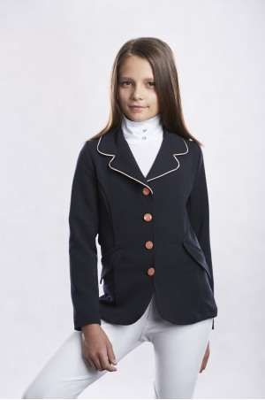 162-315401 LOVE Show Jacket for Girls