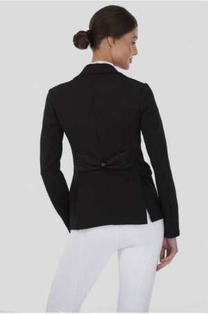 BLACK BOW Show Jacket