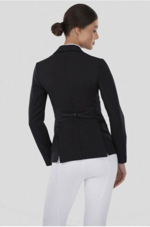 BLACK BOW Softshell Show Jacket