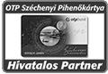 OTP SZÉP Kártya
